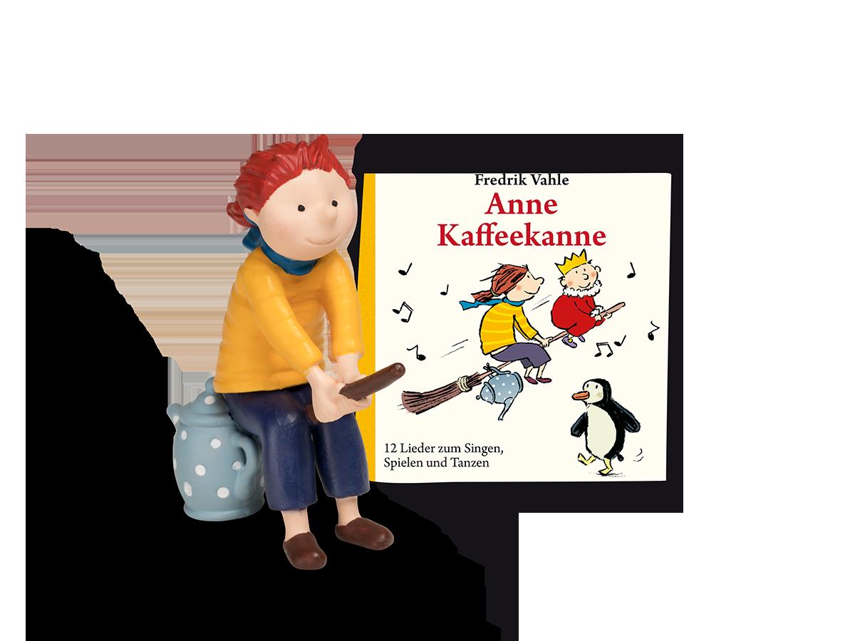 Tonie - Anne Kaffeekanne