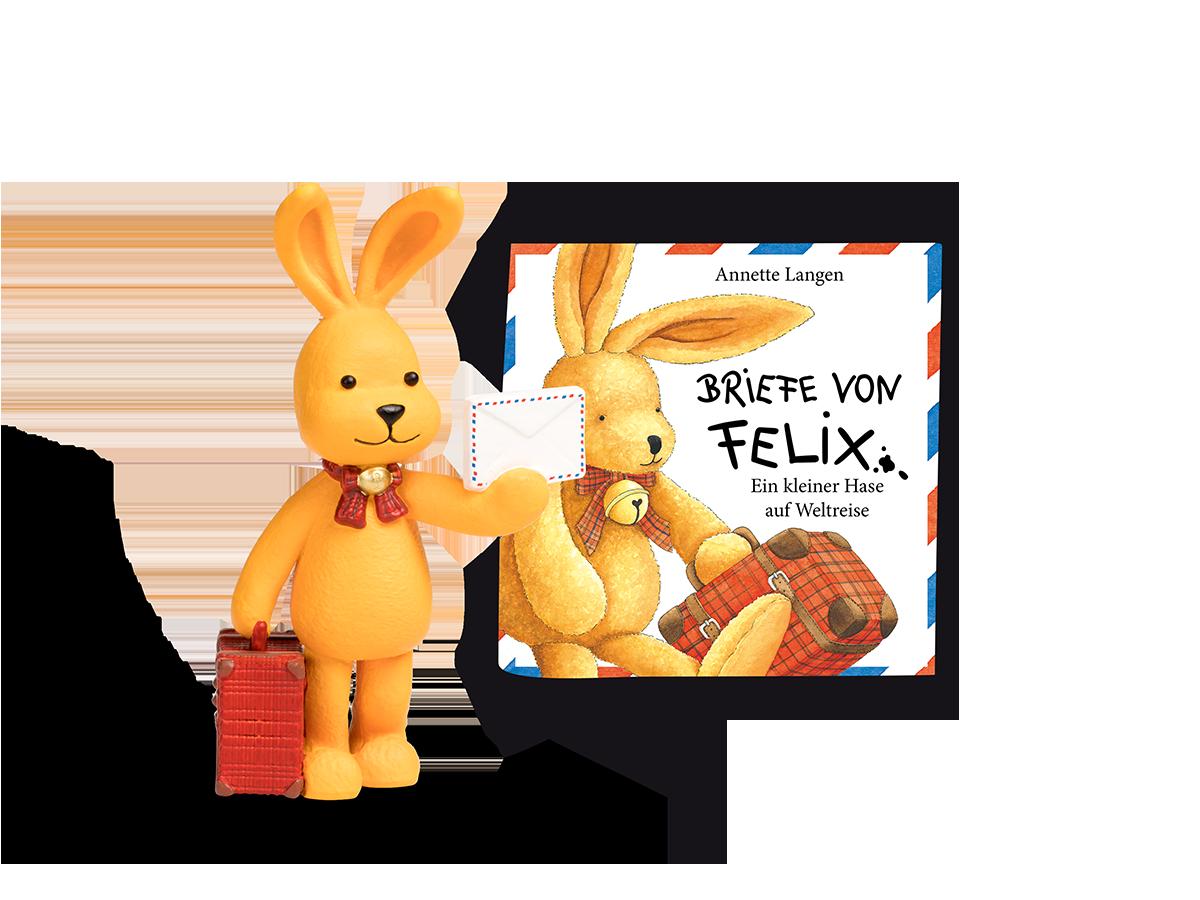Tonie - Felix