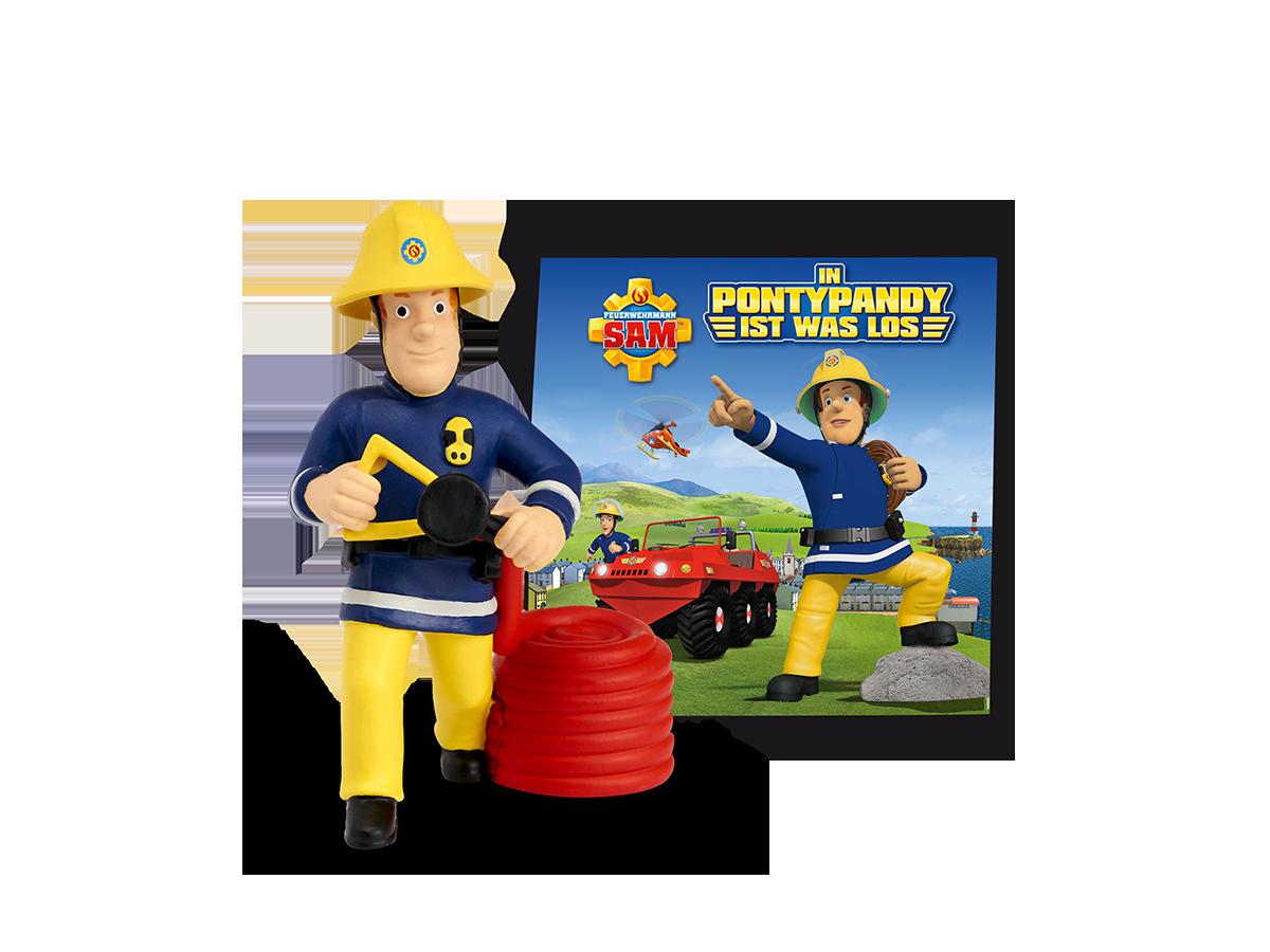Tonie - Feuerwehrmann Sam