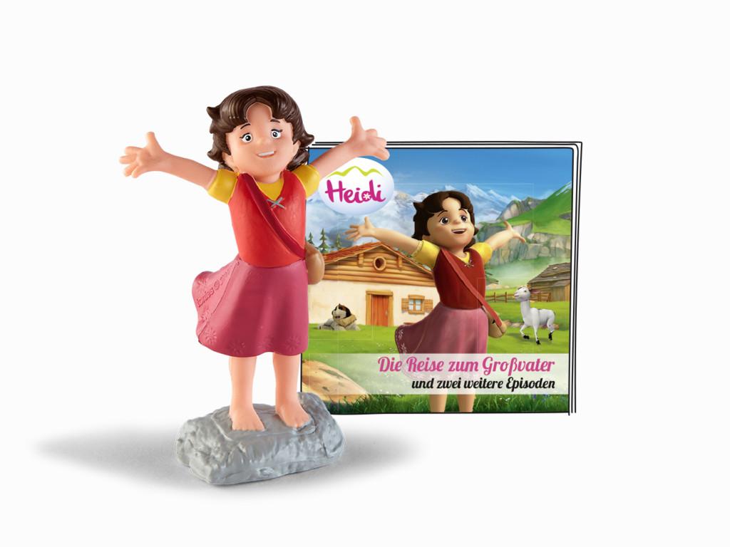 Tonie - Heidi