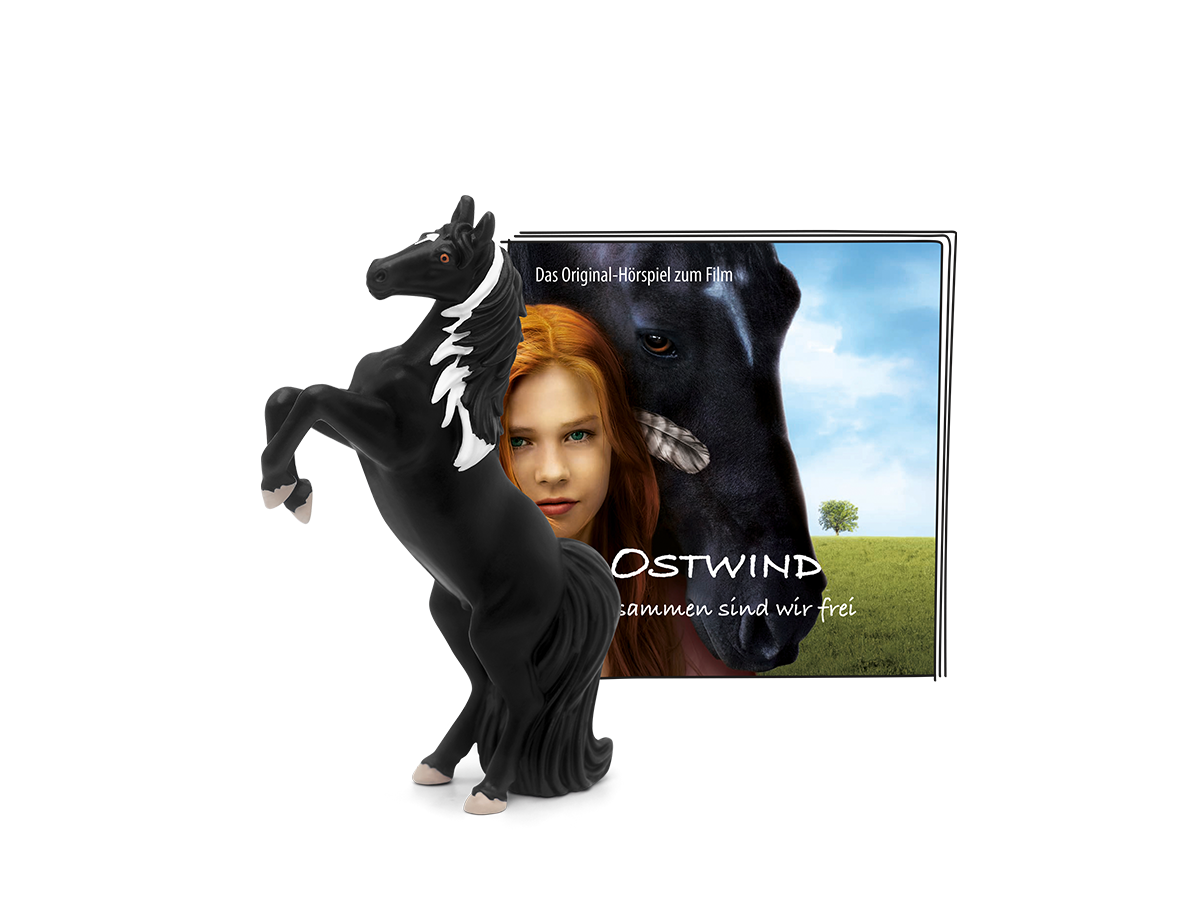 Ostwind - Cover