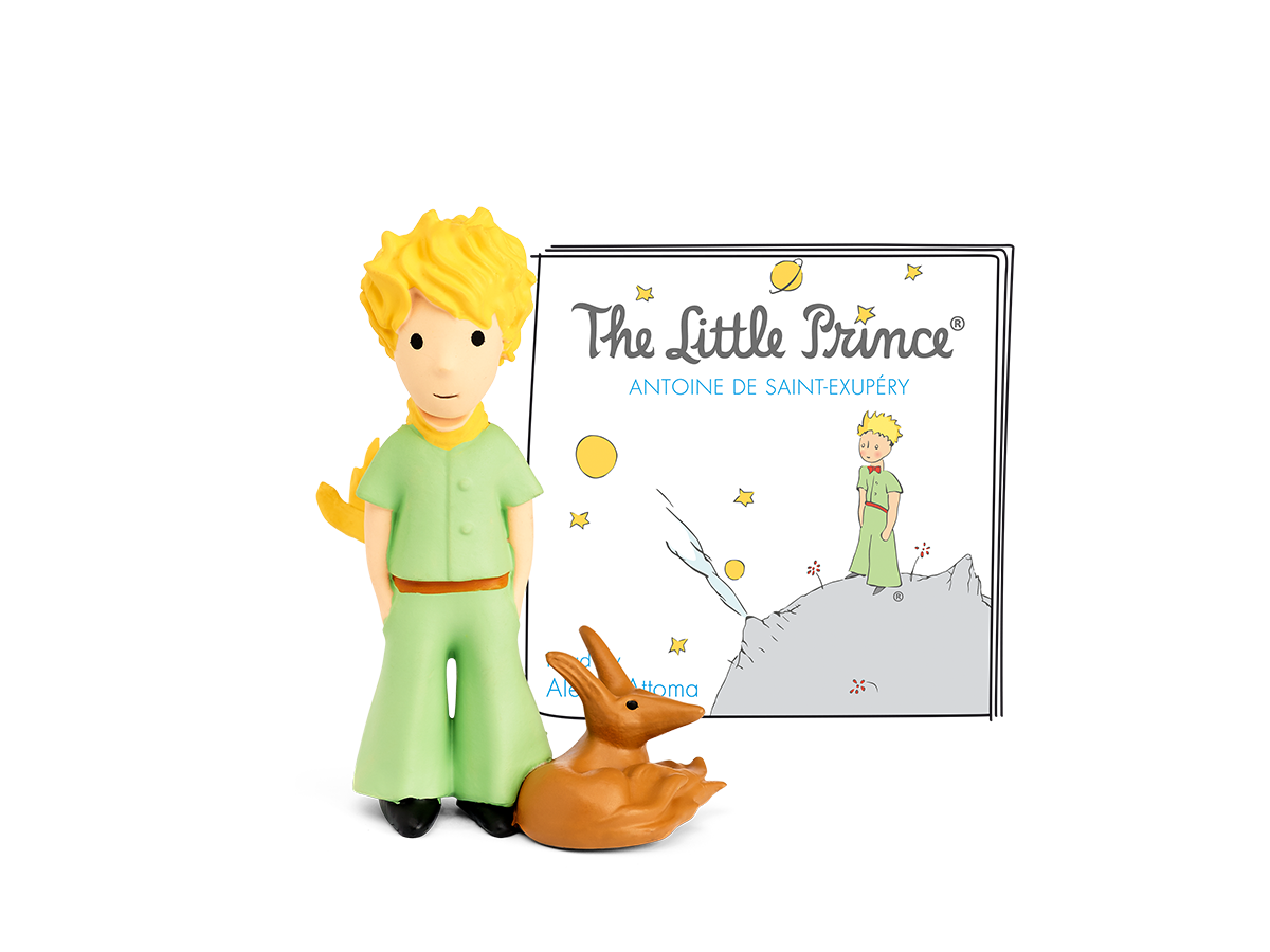Tonie - The little Prince
