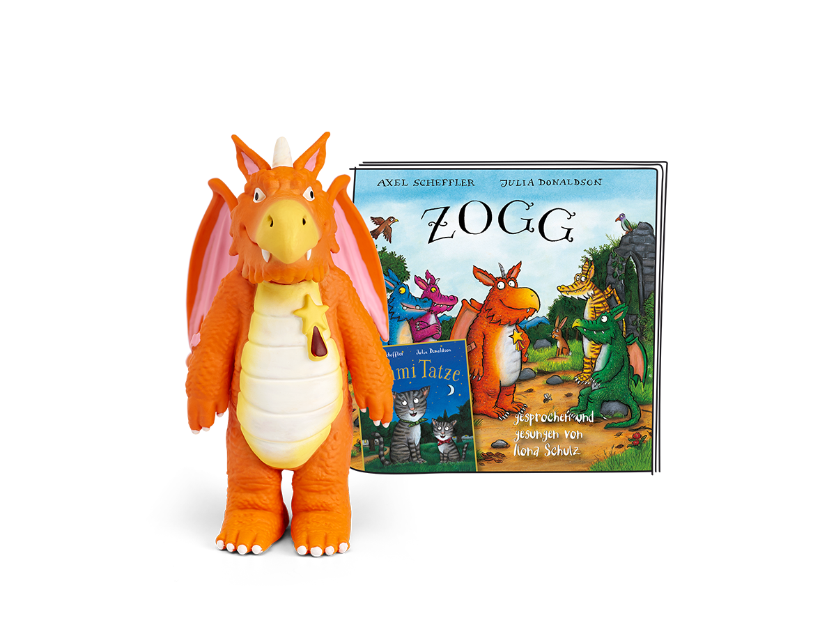 Tonie - Zogg