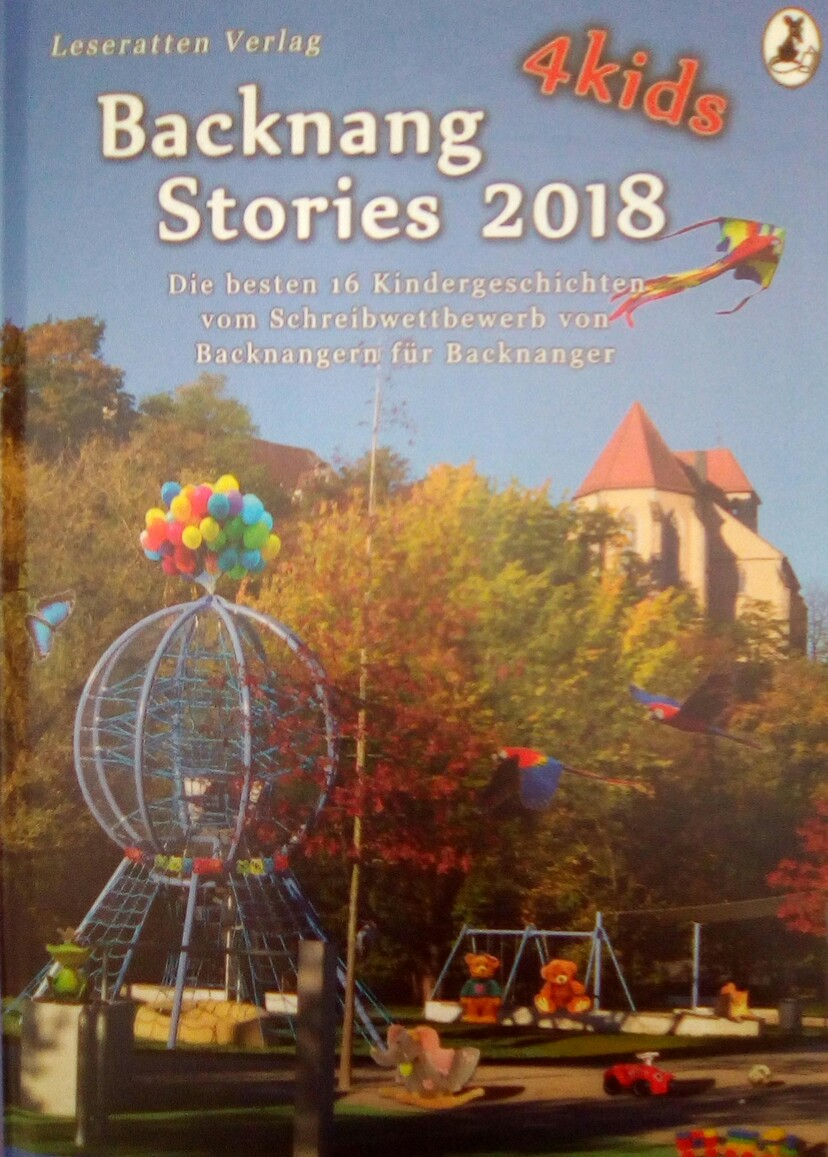 Backnang Stories 2018 4kids
