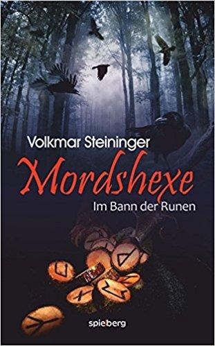 Mordshexe - Im Bann der Runen