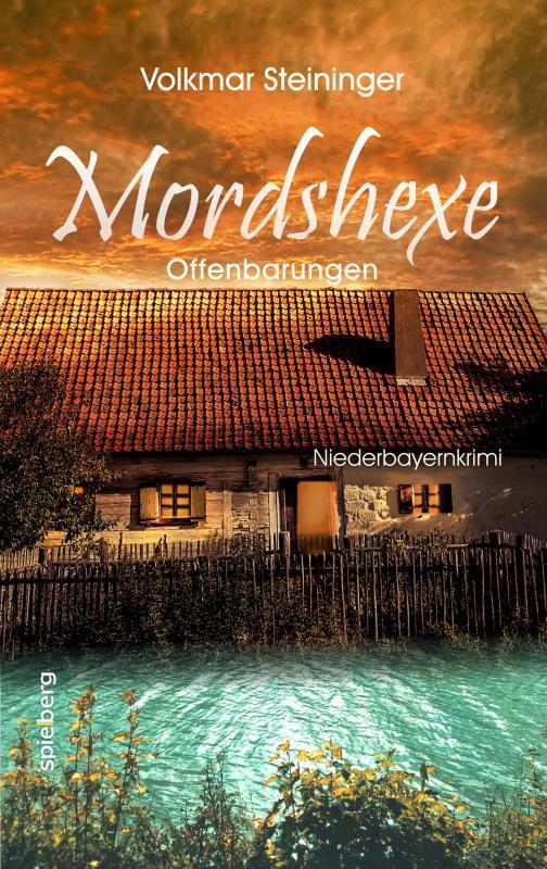 Mordshexe - Offenbarungen - Cover
