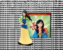 Tonies - Disney's Mulan