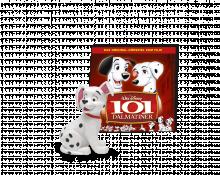 Tonies - Disney's 101 Dalmatiner