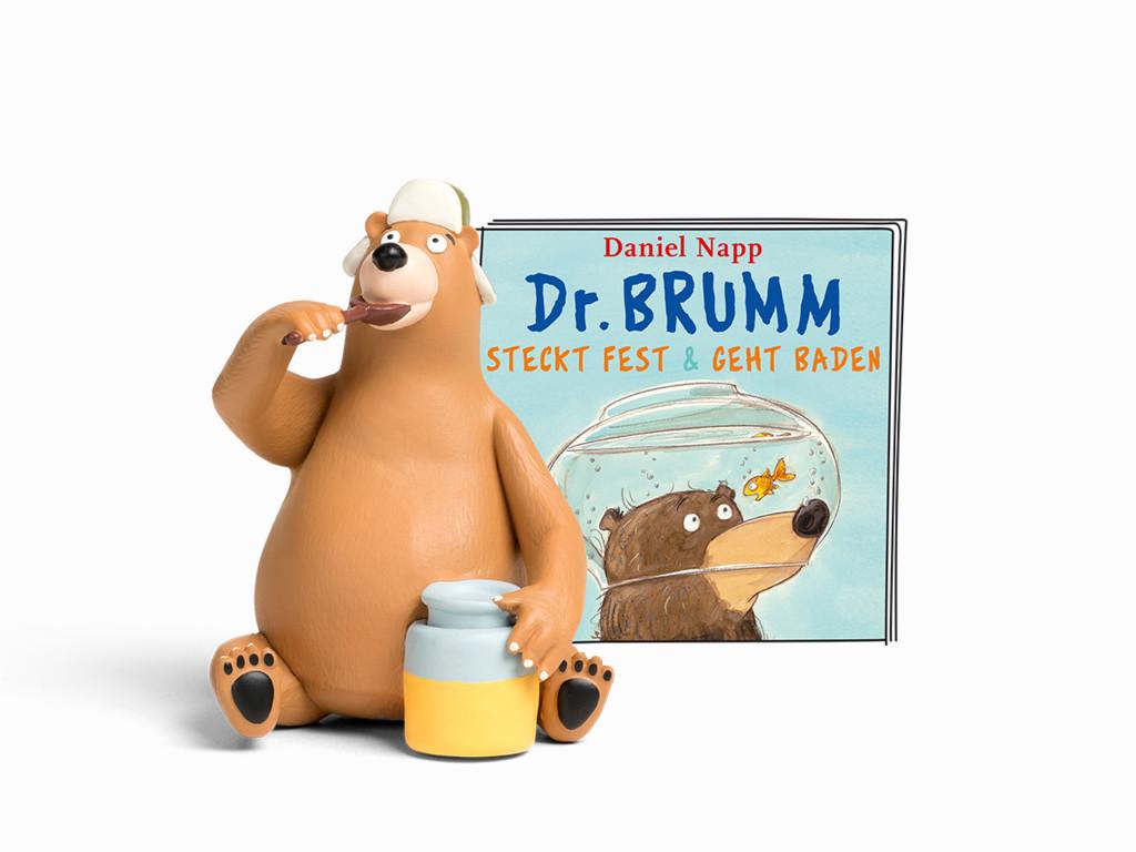 Tonie - Dr Brumm