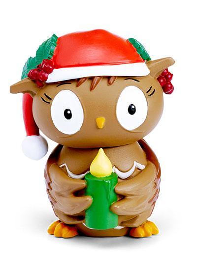 Tonie - Die kleine Eule feiert Weihnachten