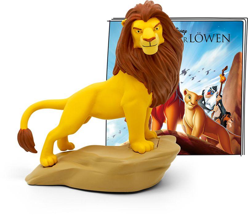 Tonie - Der König der Löwen