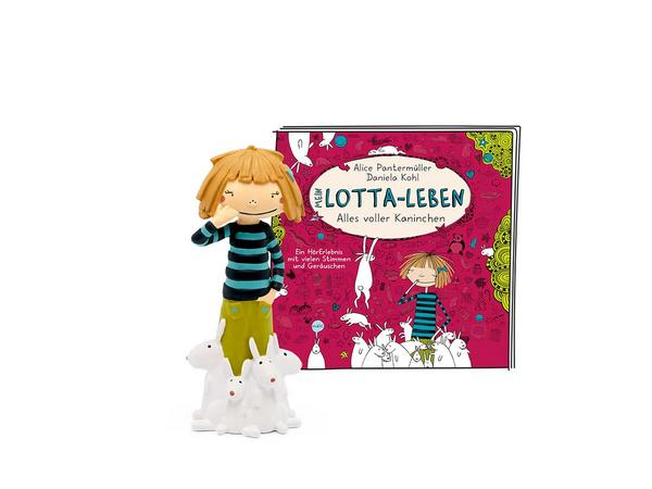 Tonie - Mein Lotta-Leben