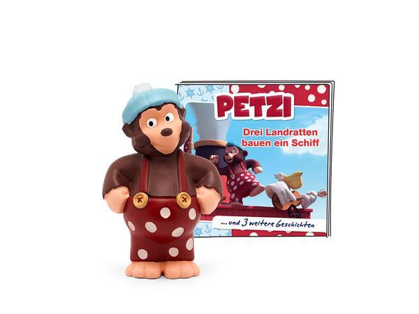 Tonie - Petzi