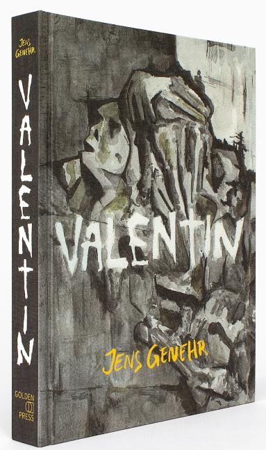 Valentin - Cover