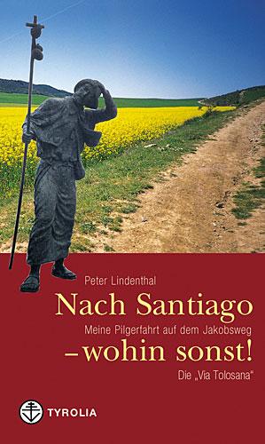 Nach Santiago, wohin sonst!