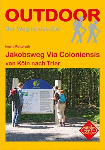 Deutschland: Jakobsweg Via Colonensis