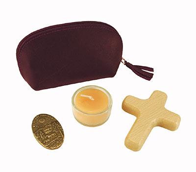 Compagno - Die kleine Begleitertasche zum Gebet