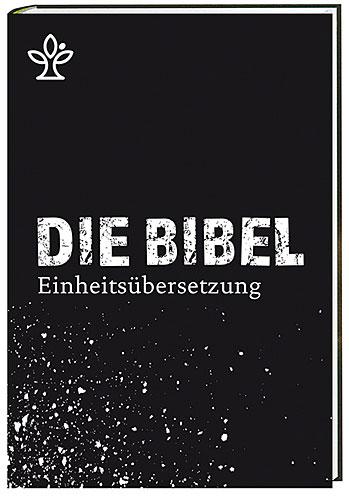 Die Bibel Einheitsübersetzung kompakt schwarz / Neuausgabe