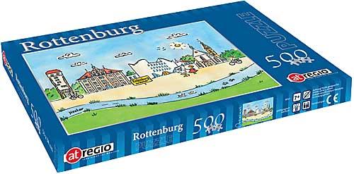 Puzzle Rottenburg