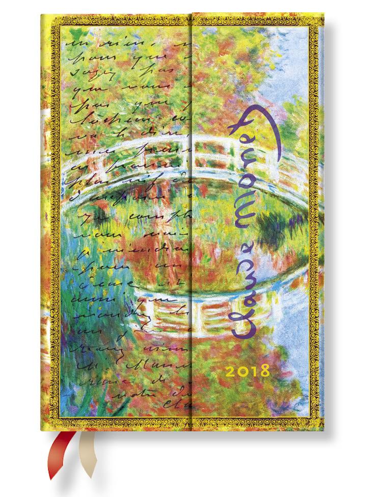 Kalender 2019 - Monet