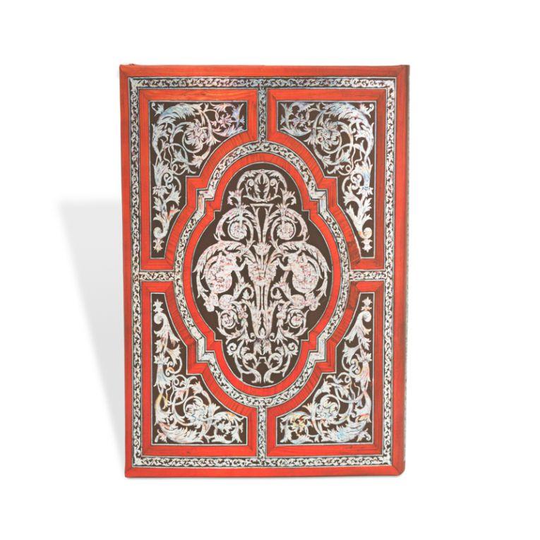 Notizbuch Perlmutt Grande, liniert