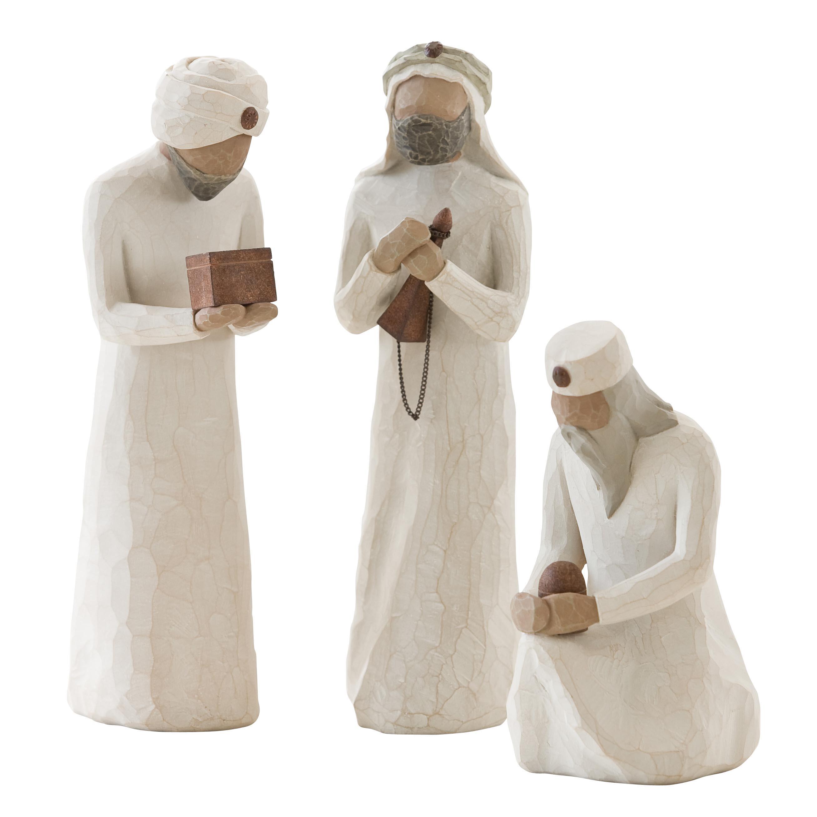 The three wisemen / Die heiligen drei Könige (26027)