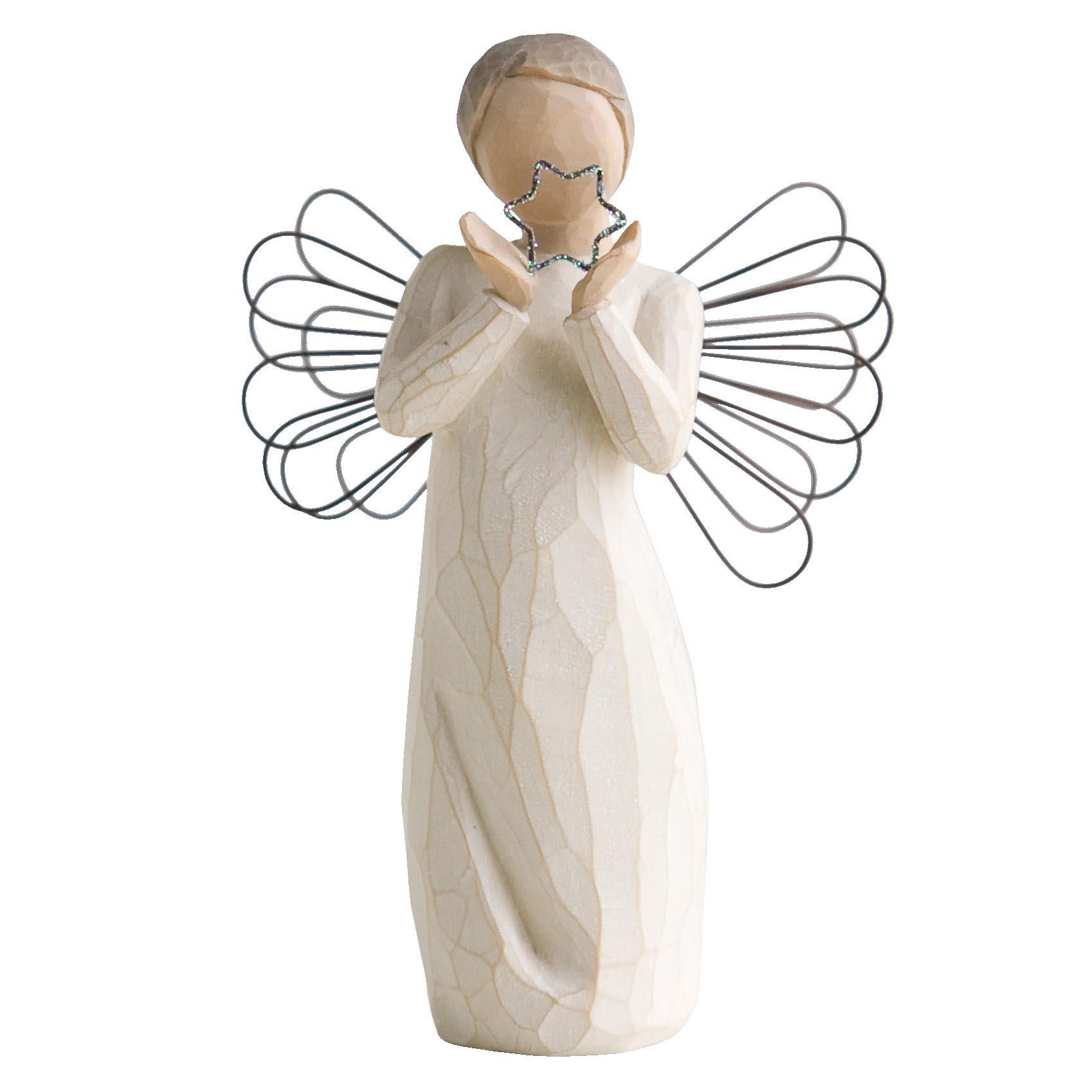 Angel bright Star / Strahlender Stern (26150)