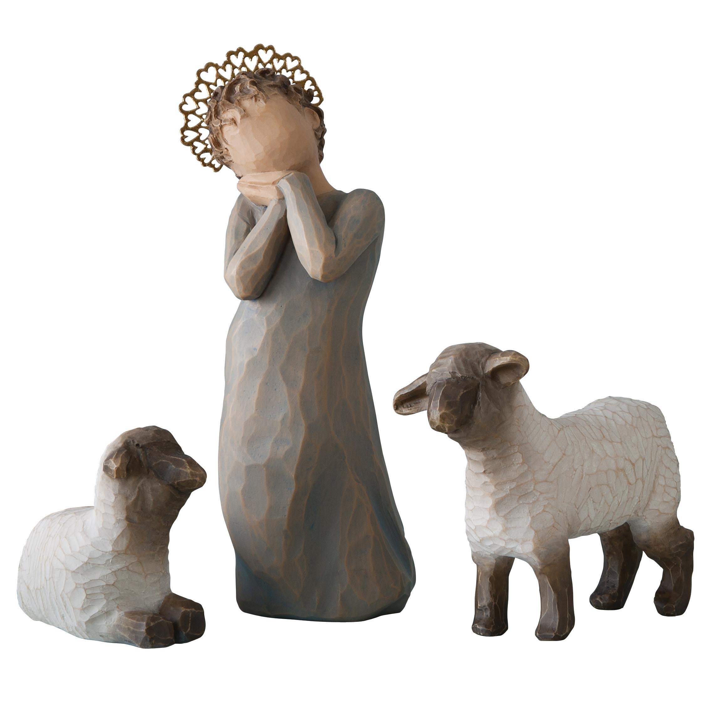 Little Shepherdess / Kleine Schafhirtin (26442)