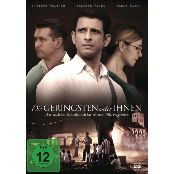 Die Geringsten unter Ihnen (DVD) - Cover
