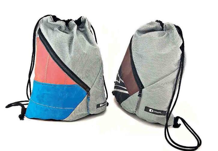 KitePride-Bag Rucksack