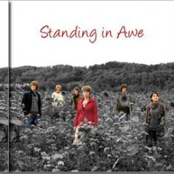 Standing In Awe CD