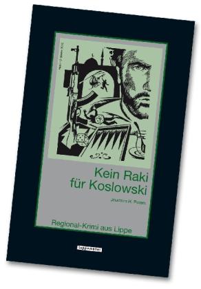 Kein Raki für Koslowski
