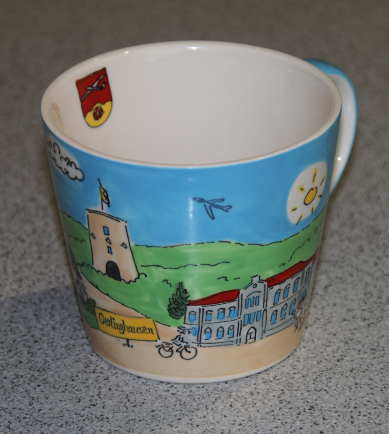 Tasse Oerlinghausen