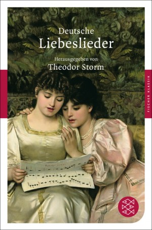 Deutsche Liebeslieder.