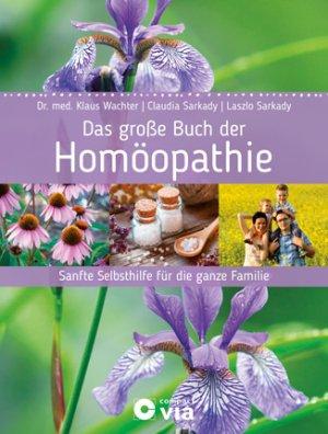 Das große Buch der Homöopathie.