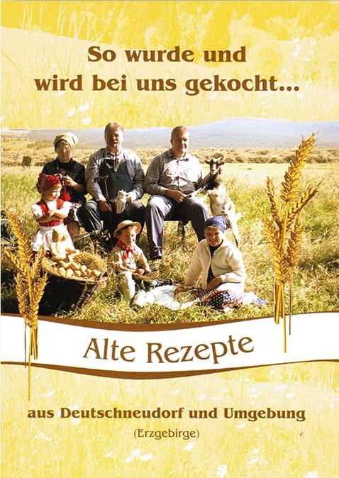 Deutschneudorfer Rezepte