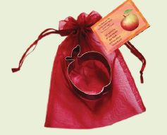 Backform Apfel