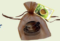 Backform Tee-Tasse