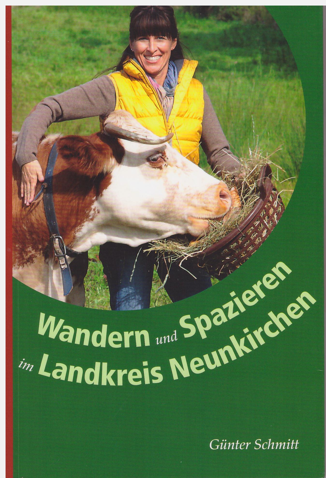 Wandern und Spazieren im Landkreis Neunkirchen