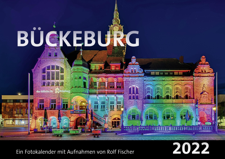 Bückeburg Kalender 2022