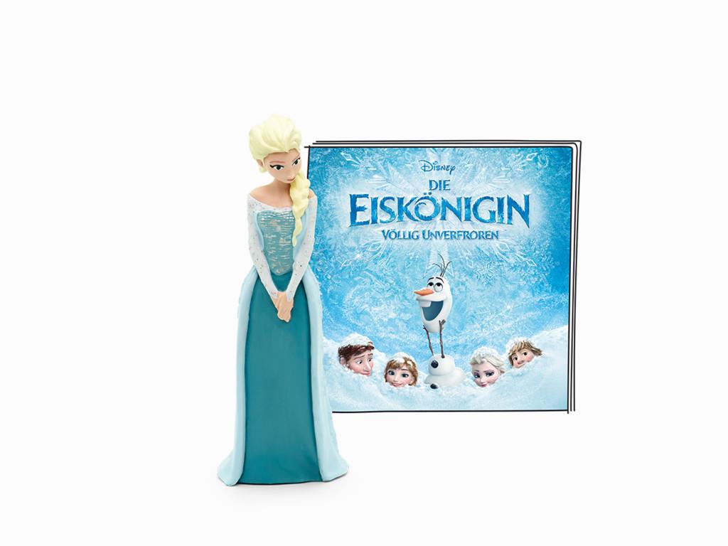 Tonie Figur Die Eiskönigin