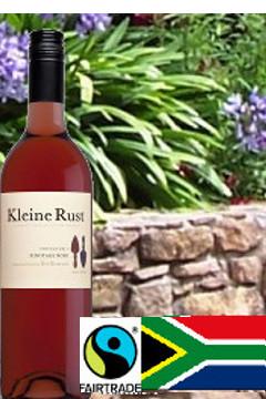 KLEINE RUST rosè