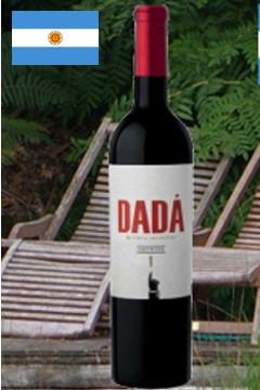 DADÁ - Cover