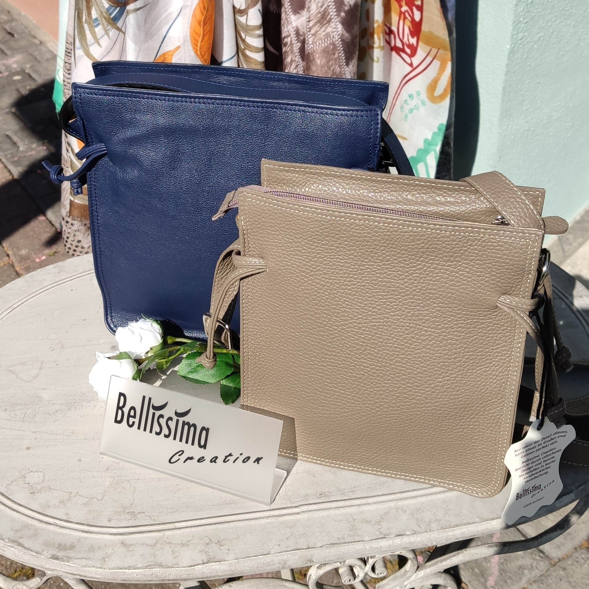 Bellissima Creation - Handtaschen
