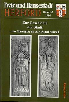 Freie und Hansestadt Bd 13 1996
