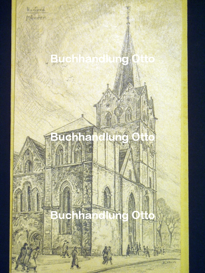 Münsterkirche, Herford