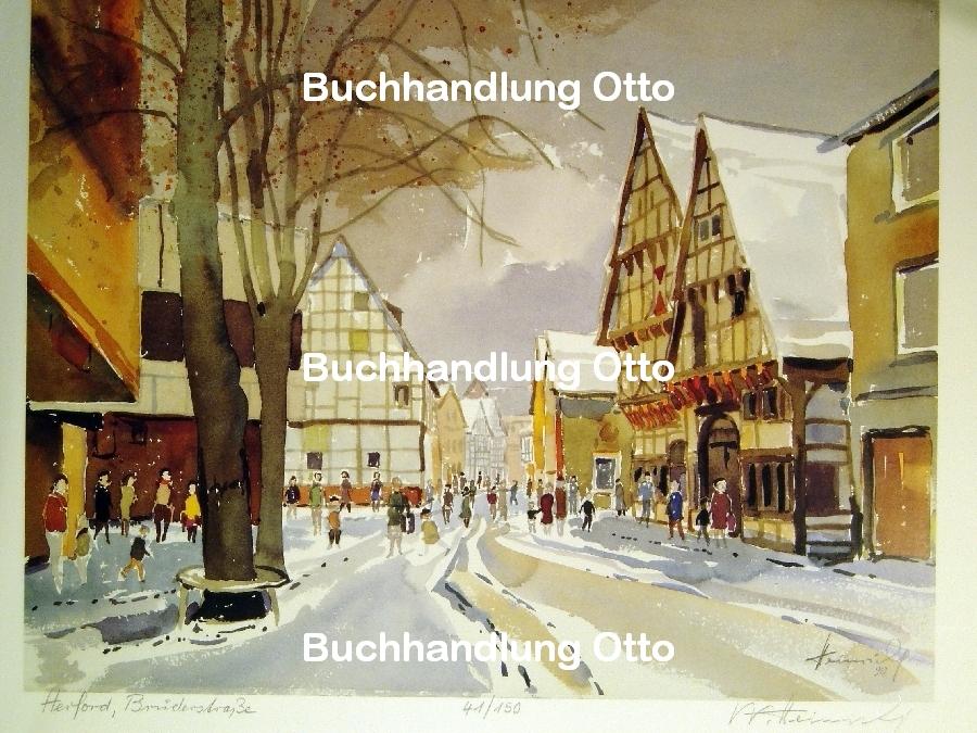 Brüderstraße Herford
