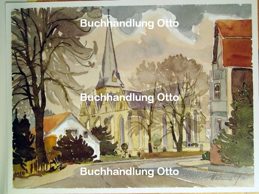 St. Marien Stiftberg, Herford