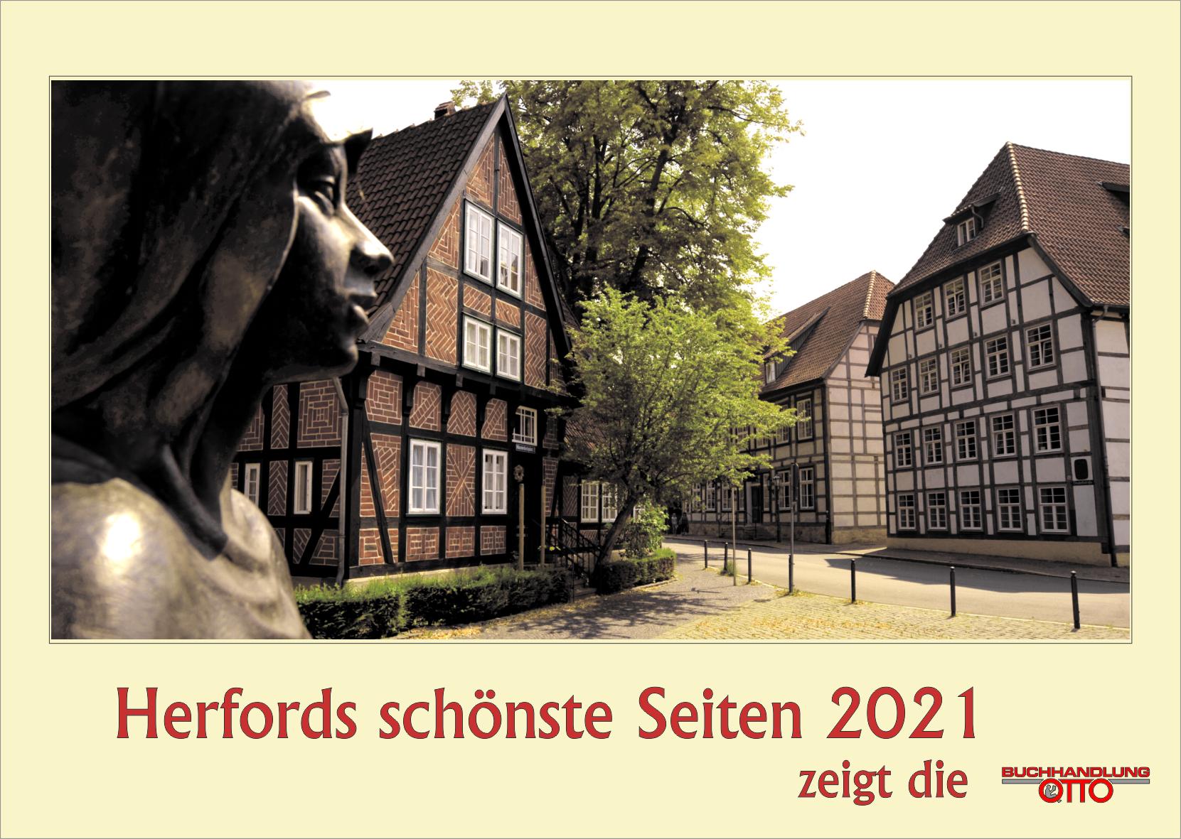 Herfords schönste Seiten 2021