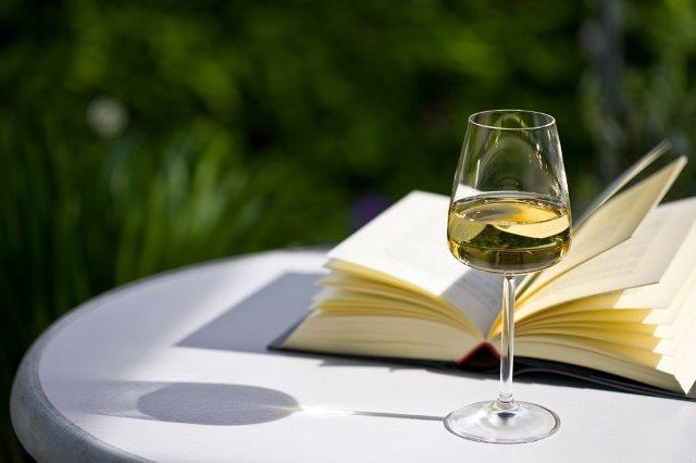 Gutschein Motiv: Wein